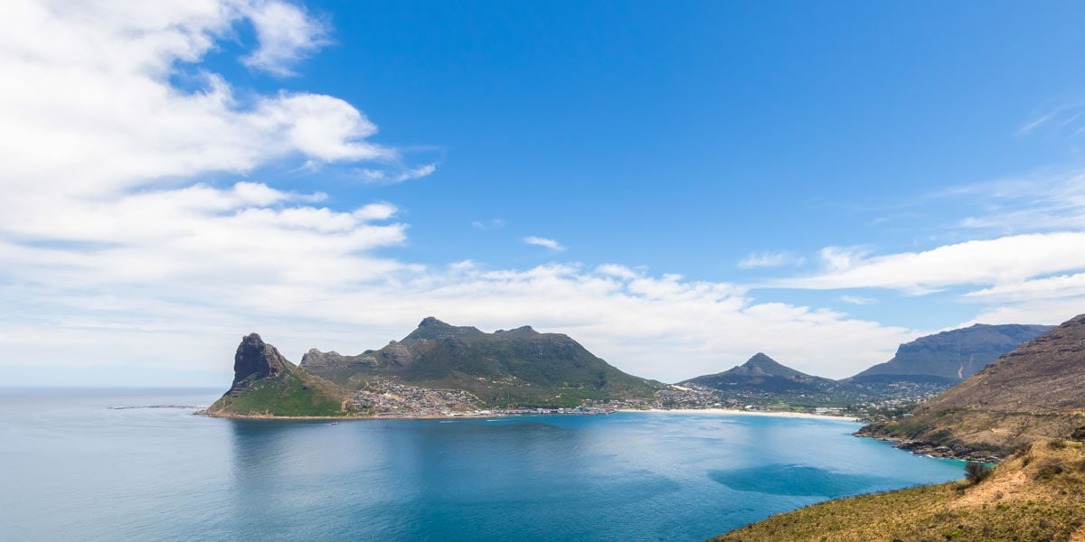Cape Peninsula Full Day Tour